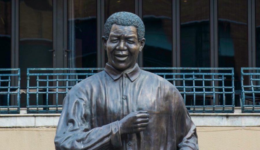 Sandton Central celebrates Mandela Day with volunteerism