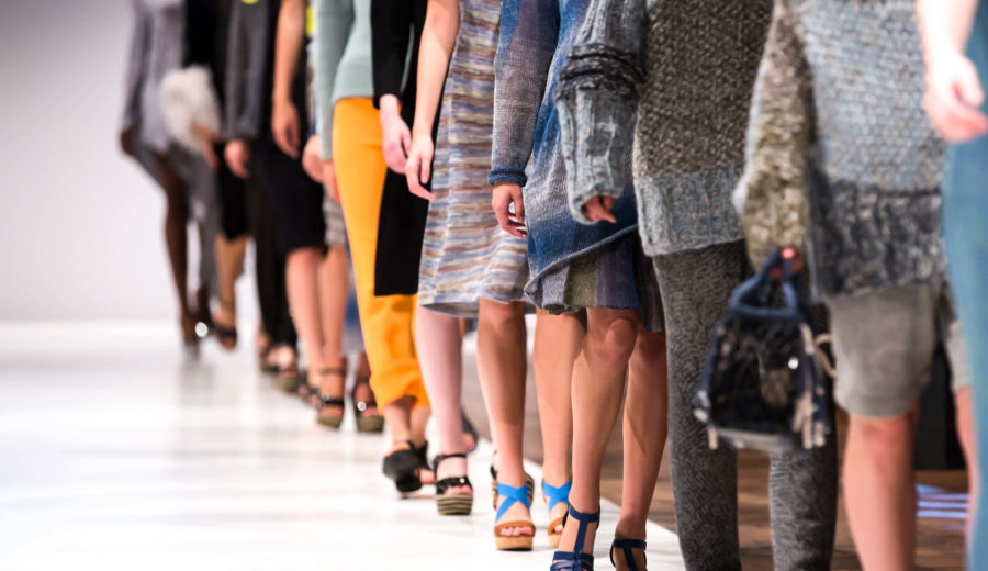 South African Fashion Week (SAFW)