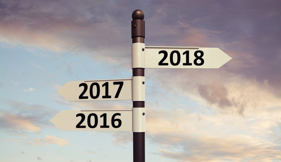 Tips to setting your New Year Resolutions