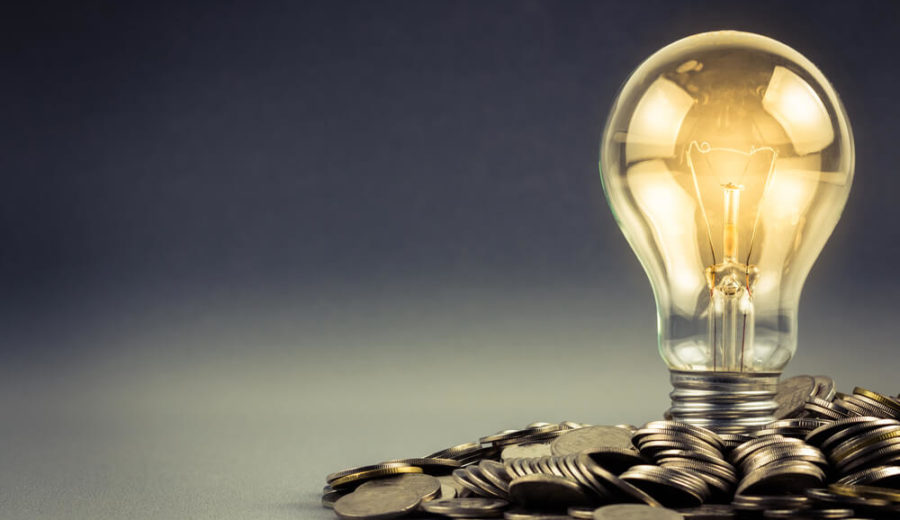 Bright ideas for Saving electricity
