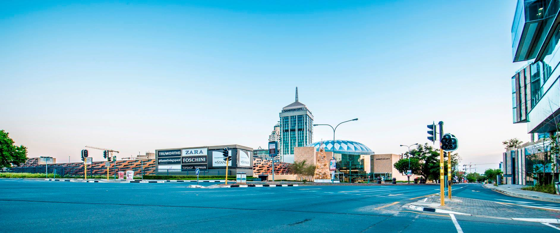 What's on the cards for Sandton Central in 2019