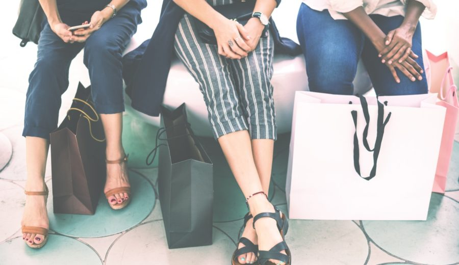 Why Retail Therapy is a thing, NOT just about Shopping