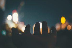 Earth Hour - Sandton Central