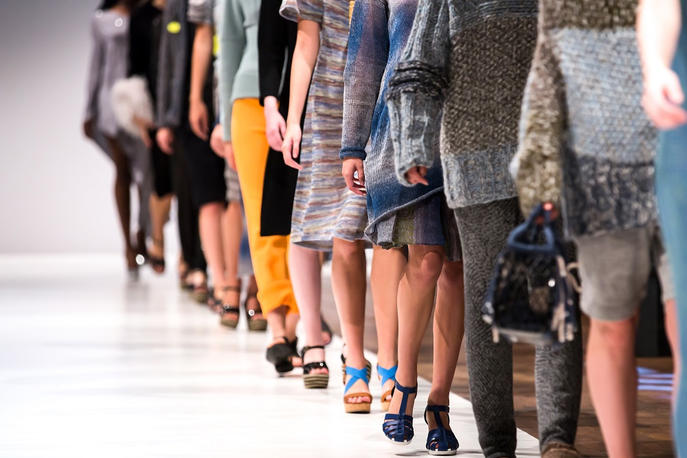 Fashion Week AW19: Happening in October