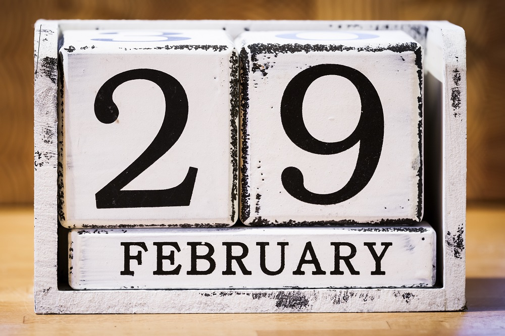 Leap year 2020: here's how and why