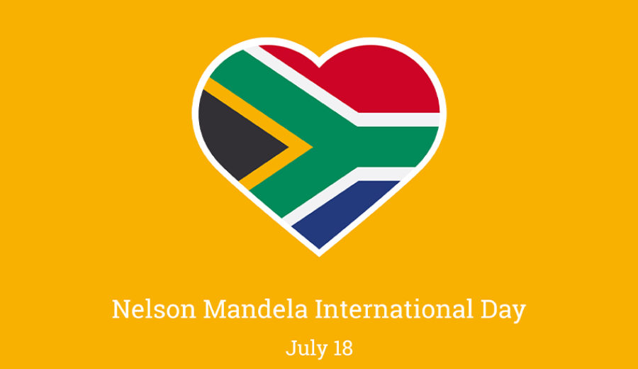 18 July 2020: Make a difference