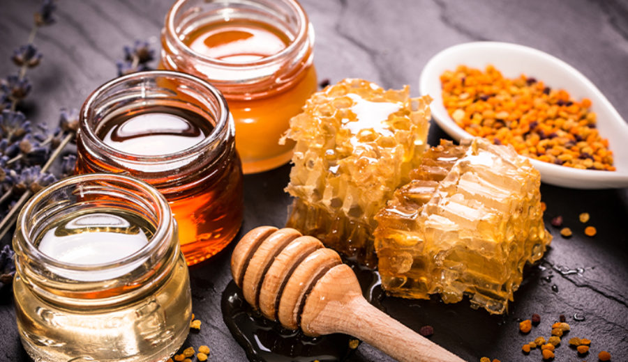 Honey: Benefits and Uncommon Uses