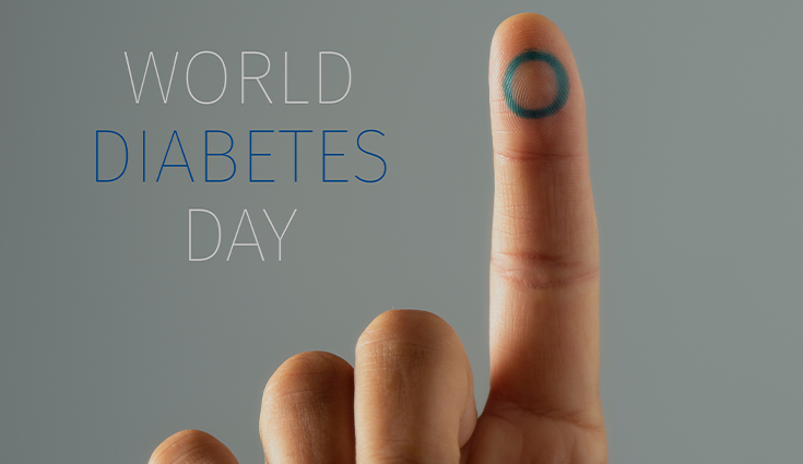 WDD: Have you been tested for diabetes lately?