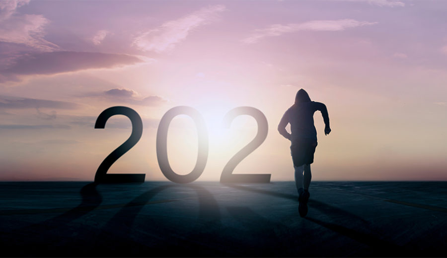 2021: Save, Upskill, Opportunities & Take Care