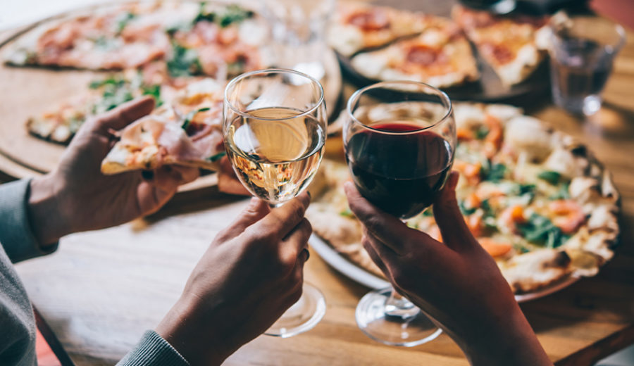 Taste Your Curiosity on Wine Day in Sandton Central!