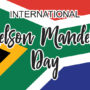 18 July 2021: Support Each1Feed1 this Mandela Day