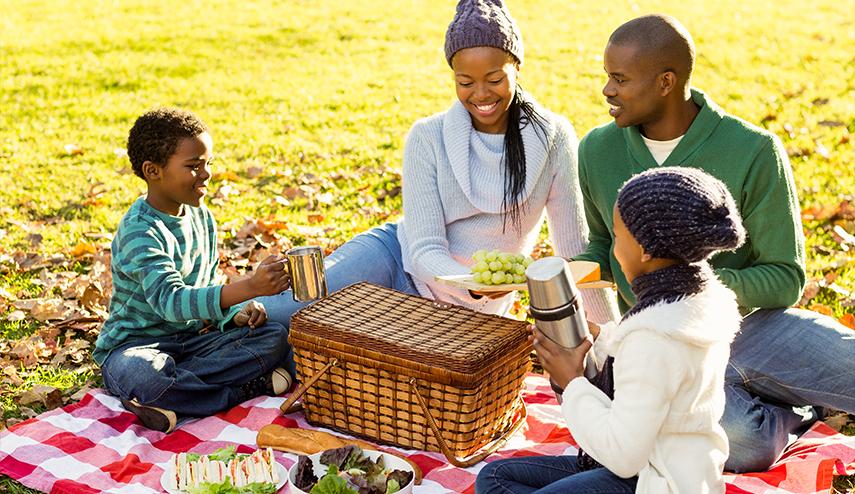 Hop a Sandton Central Park during Picnic Month!