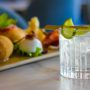 Attention all foodies and gin lovers – it's time to indulge!