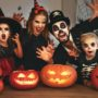 Wonderfully spooky ideas for this Halloween